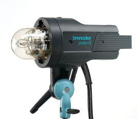 Pulso G Lamp 1600 J | 32.115.XX