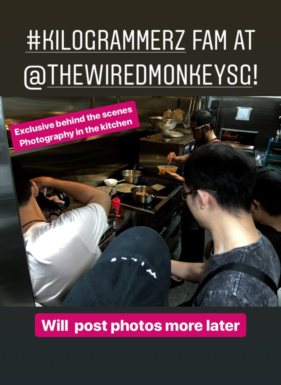 Broncolor at Wired Monkey6