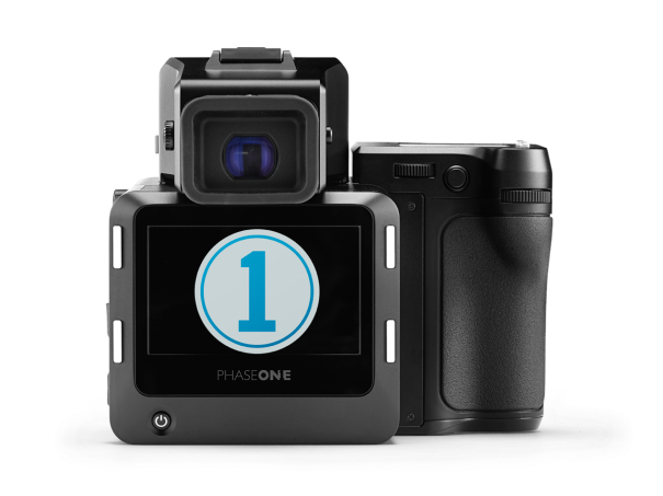 IQ4+Capture One